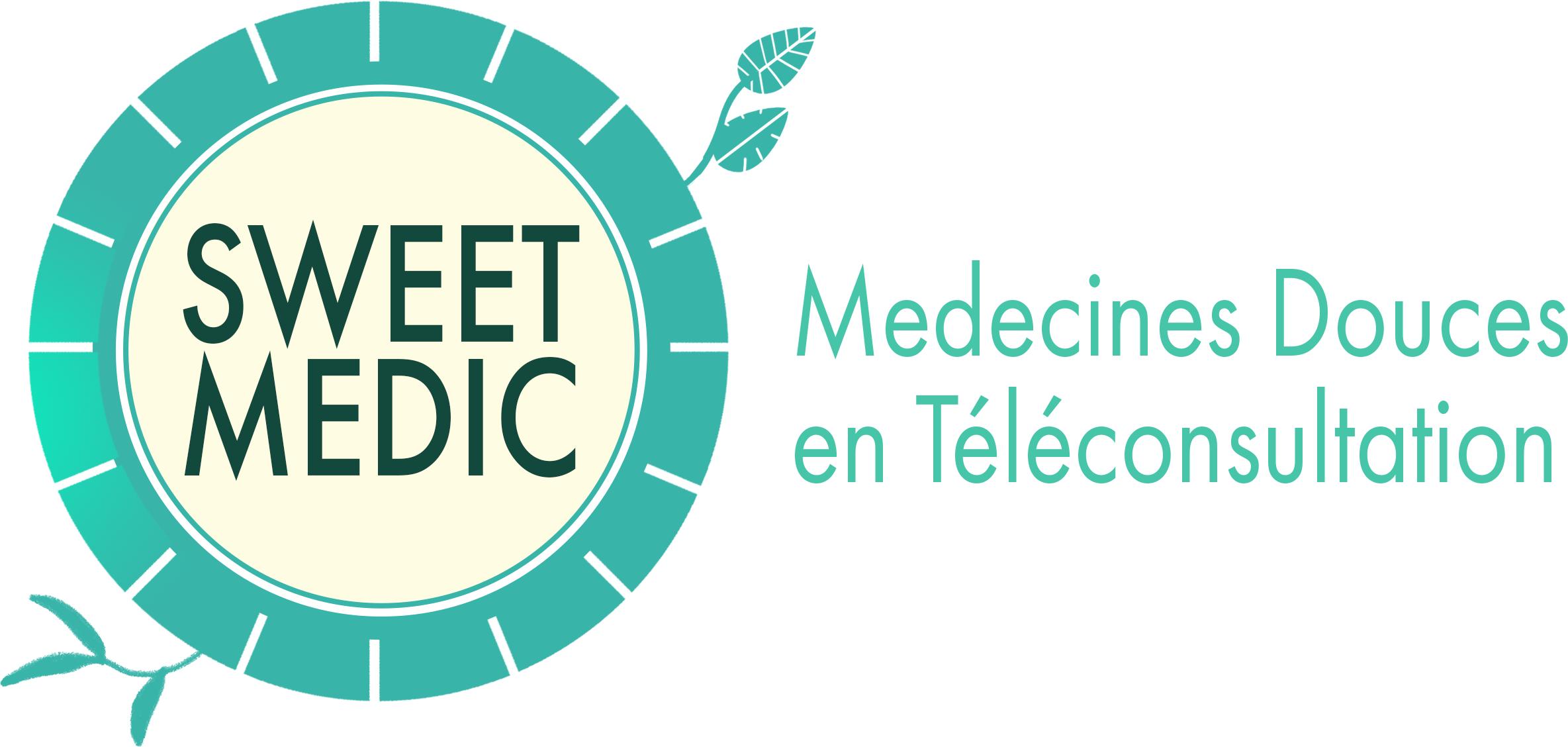 Logo Sweet Medic