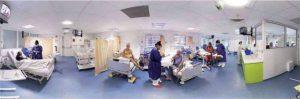 unité dialyse médicale