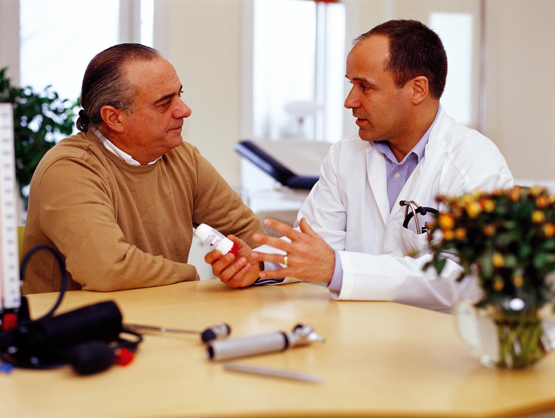consulta doctor