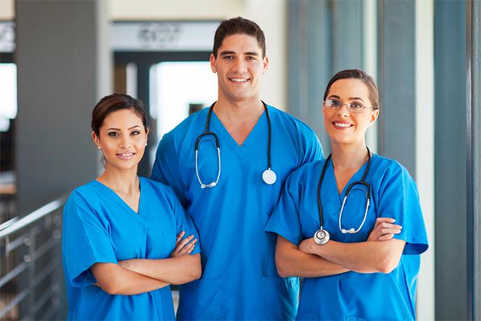 Avantages du métier d'infirmier