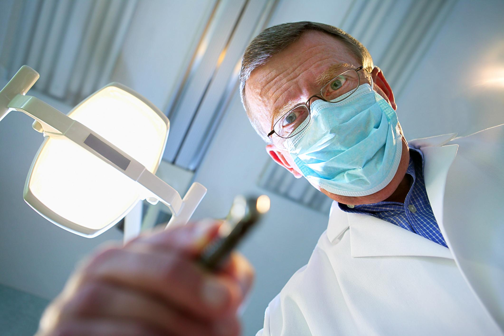 recrutement dentiste