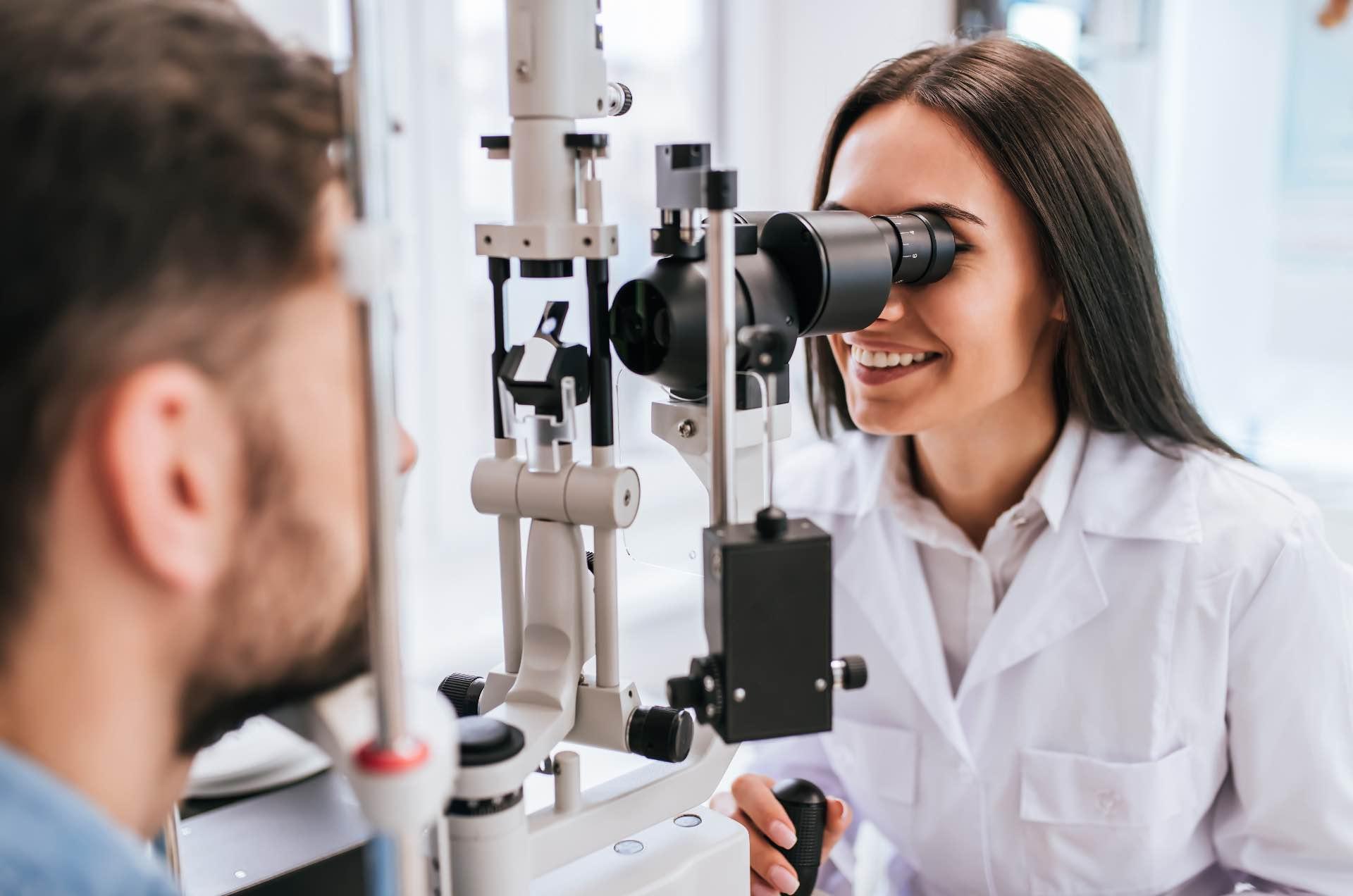 decouvrez notre offre en ophtalmologie