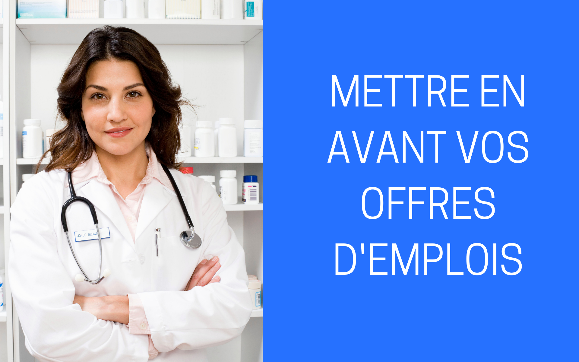 rendre-attractives-annonces-medicales
